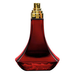 BEYONCE HEAT KISSED TESTER EDP 100ML