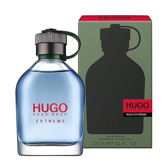 HUGO MAN EXTREME EDP 100ML