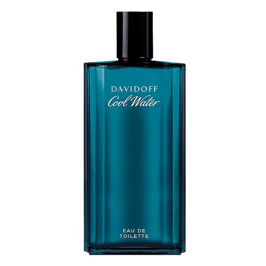 COOL WATER HOMBRE TESTER EDT 125ML