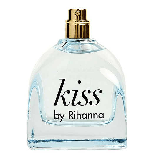RIHANNA KISS TESTER EDP 100ML