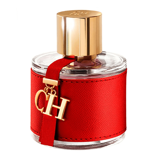CH MUJER TESTER EDT 100ML