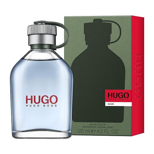 HUGO CANTIMPLORA HOMBRE EDT 125ML
