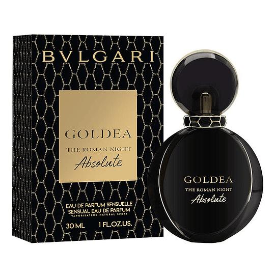 GOLDEA THE ROMAN NIGHT ABSOLUTE EDP 30ML