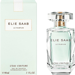 ELIE SAAB L'EAU COUTURE EDT 90ML