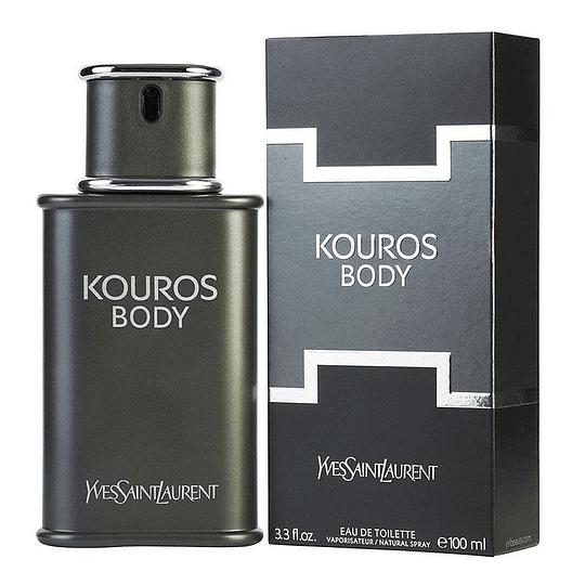 KOUROS BODY EDT 100ML
