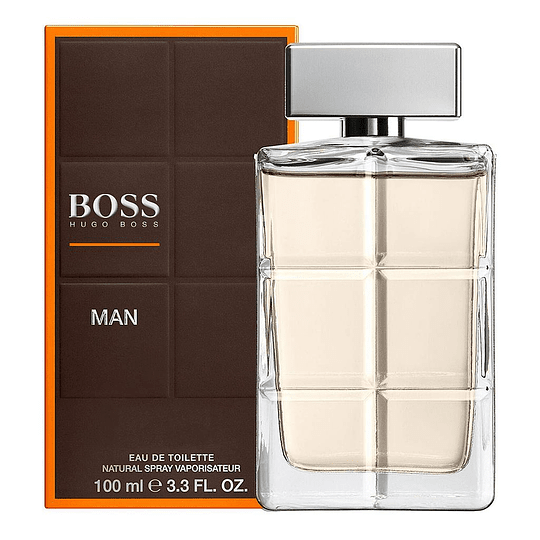 ORANGE MEN EDT 100ML