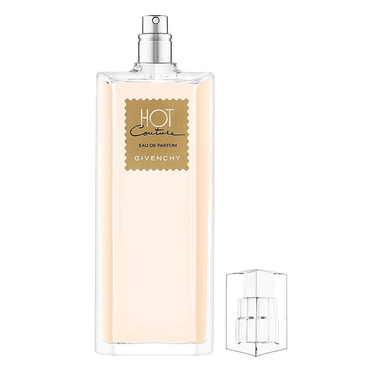 HOT COUTURE TESTER EDP 100ML
