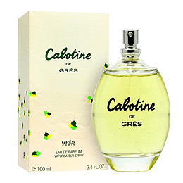 CABOTINE TESTER EDP 100ML