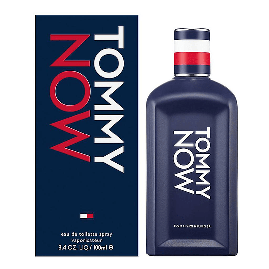 TOMMY NOW MEN EDT 100ML