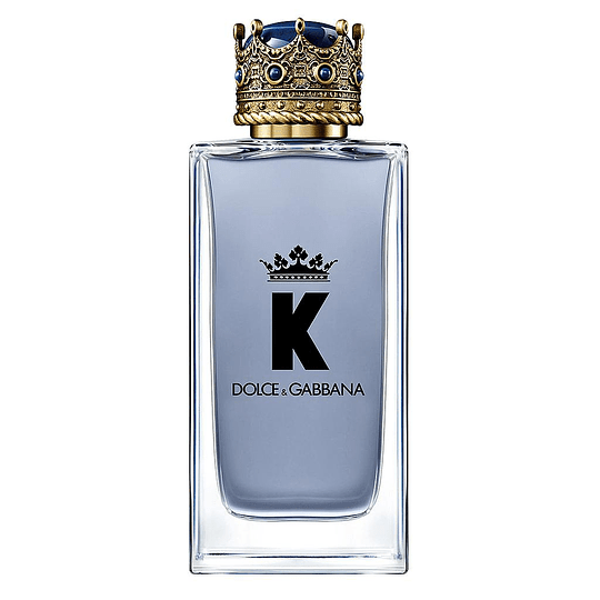 K BY DOLCE & GABBANA TESTER EDT 100ML
