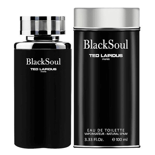 BLACK SOUL EDT 100ML