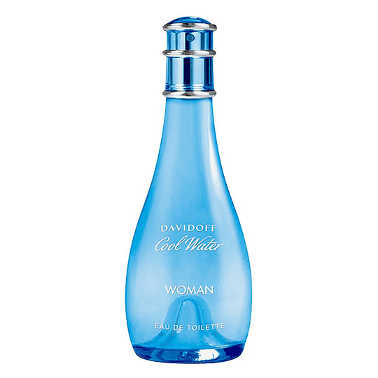 COOL WATER MUJER TESTER EDT 100ML