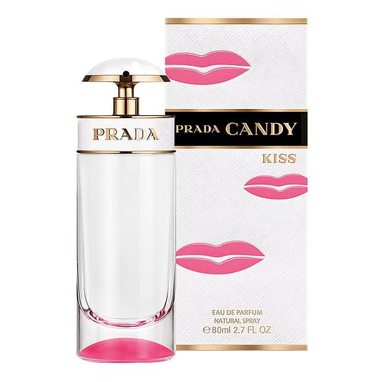 PRADA CANDY KISS EDP 80ML