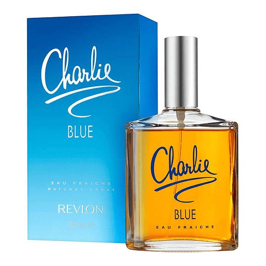 CHARLIE BLUE EAU FRAICHE 100ML