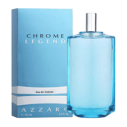 CHROME LEGEND EDT 125ML