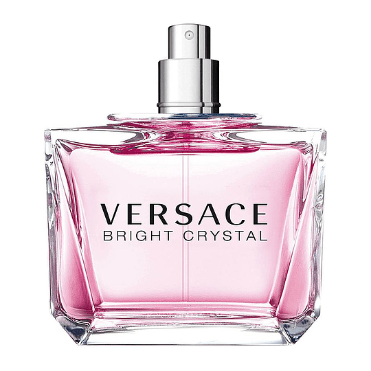 BRIGHT CRYSTAL TESTER EDT 90ML