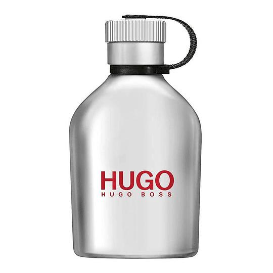 HUGO ICED TESTER EDT 125ML