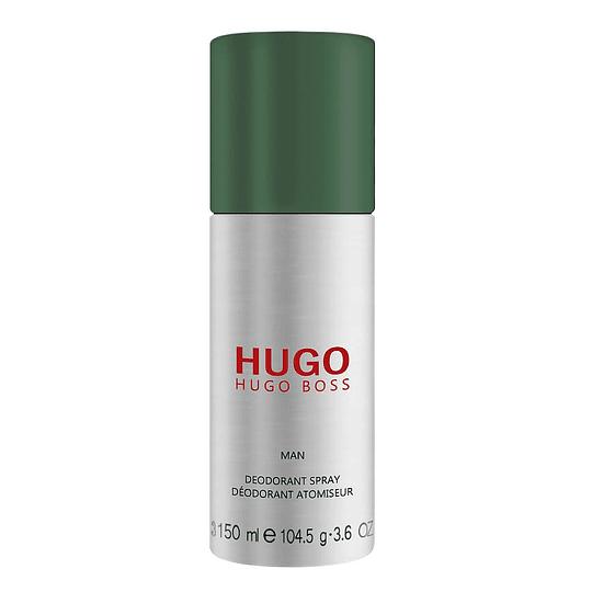 HUGO GREEN DESODORANTE 150ML