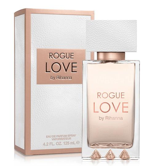 ROGUE LOVE EDP 125ML