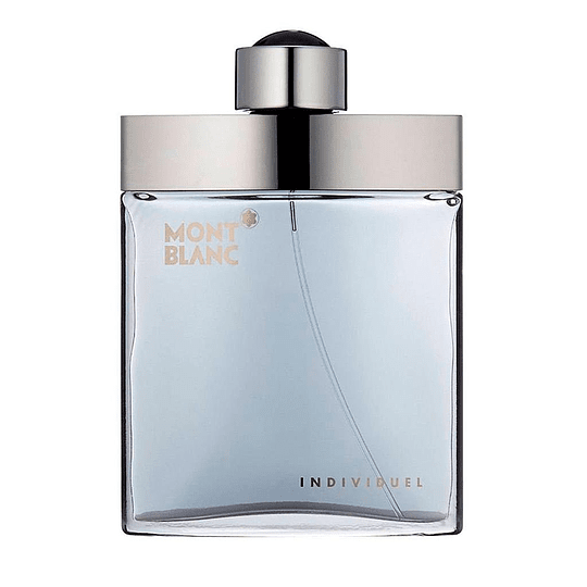 INDIVIDUEL HOMBRE TESTER EDT 75ML