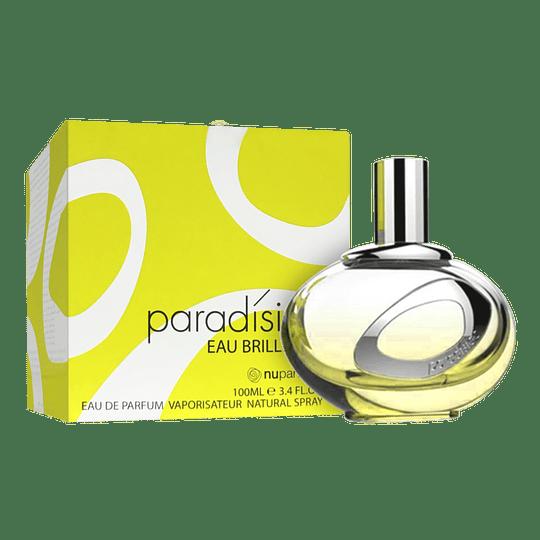 PARADISIAC EAU BRILLANT EDP 100ML
