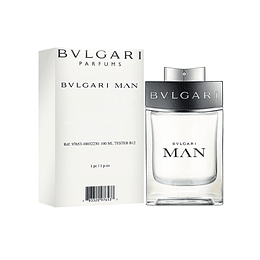 BVLGARI MAN TESTER EDT 100ML