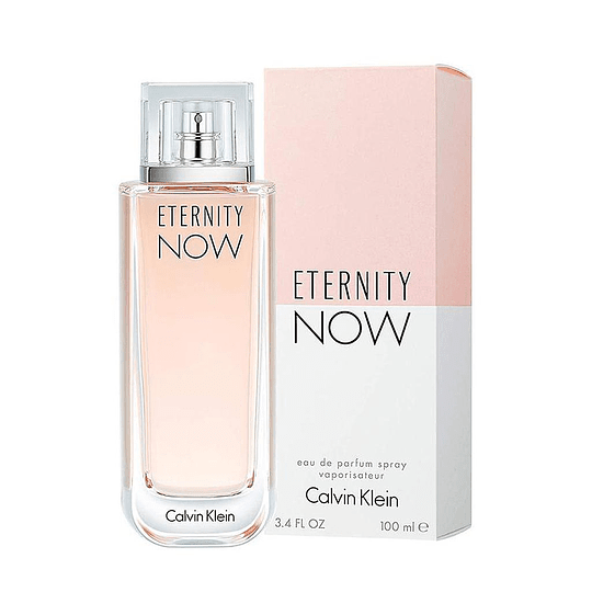 ETERNITY NOW EDP 100ML