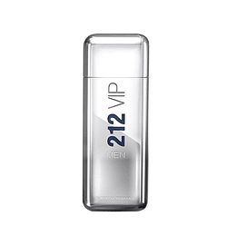 212 VIP MEN TESTER EDT 100ML
