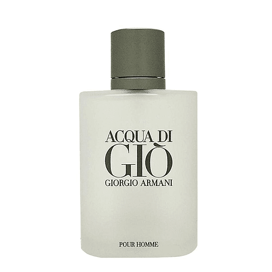 ACQUA DI GIO TESTER EDT 100ML