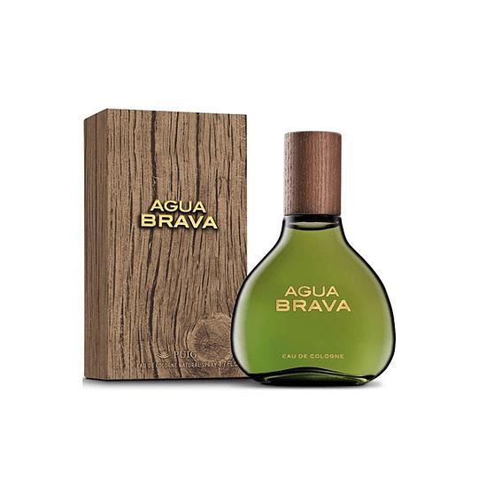 AGUA BRAVA EDC 100ML