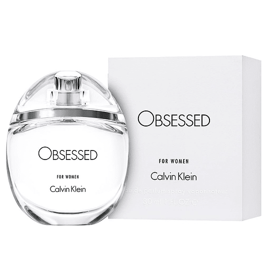 OBSESSED WOMEN EDP 30ML