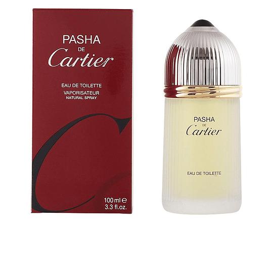 PASHA DE CARTIER EDT 100ML