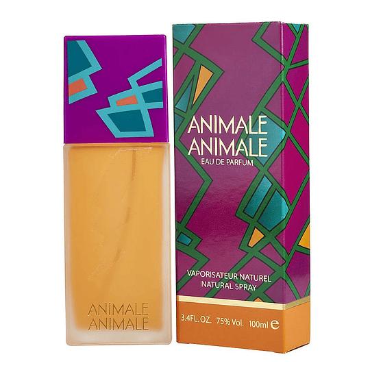 ANIMALE ANIMALE MUJER EDP 100ML