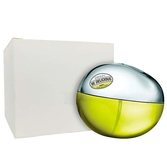 BE DELICIOUS TESTER EDP 100ML