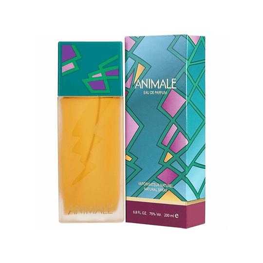 ANIMALE MUJER EDP 200ML