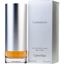 CONTRADICTION MUJER EDP 100ML