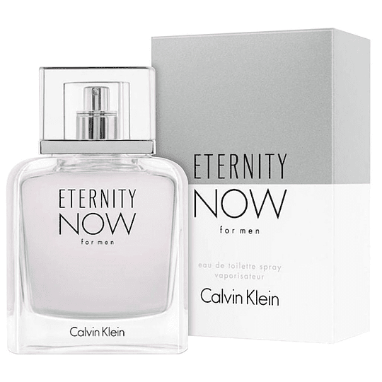 ETERNITY NOW FOR MEN EDICION LIMITADA EDT 30ML