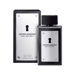THE SECRET EDT 100ML