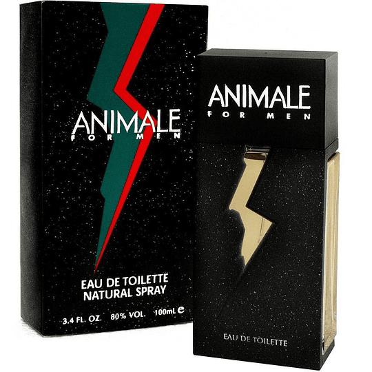 ANIMALE MEN EDT 100ML