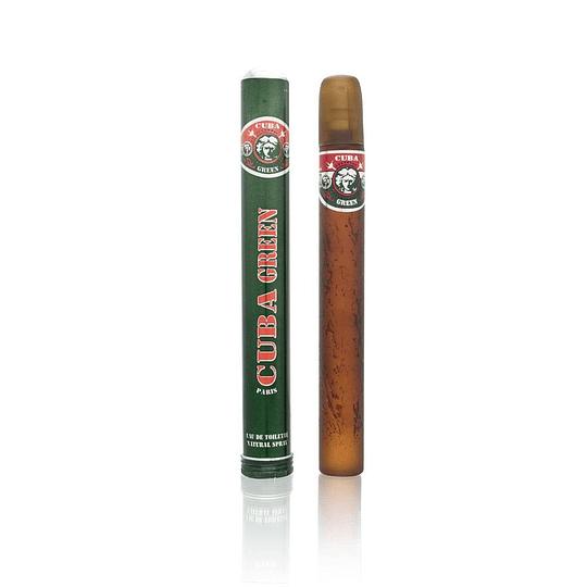 CUBA GREEN EDT 35ML
