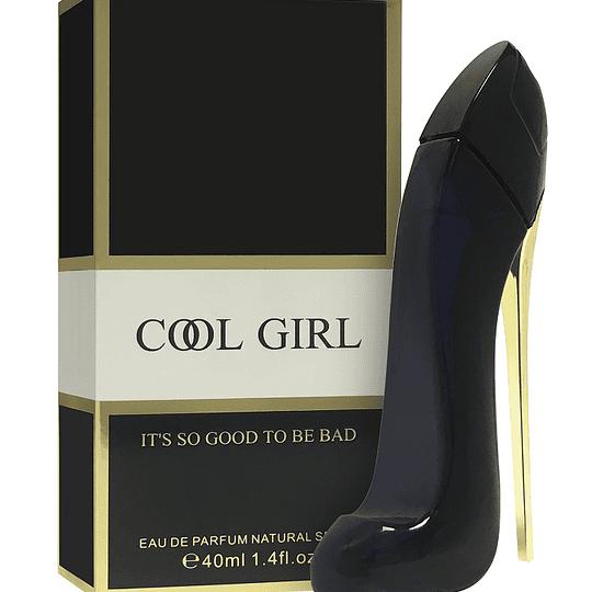 COOL GIRL EDP 40ML (CAJA NEGRA)