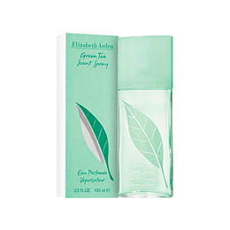 GREEN TEA EDP 100ML