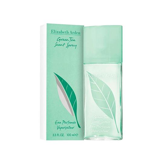 GREEN TEA EDP 100ML