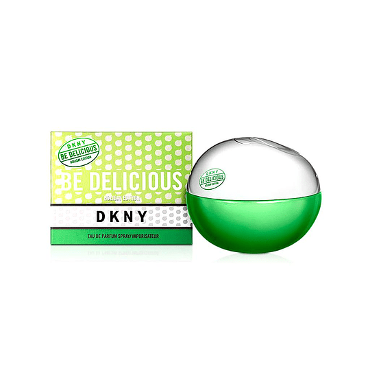 DKNY BE DELICIOUS COLLECTORS EDITION EDP 50ML