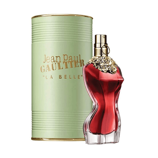 LA BELLE EDP 100ML