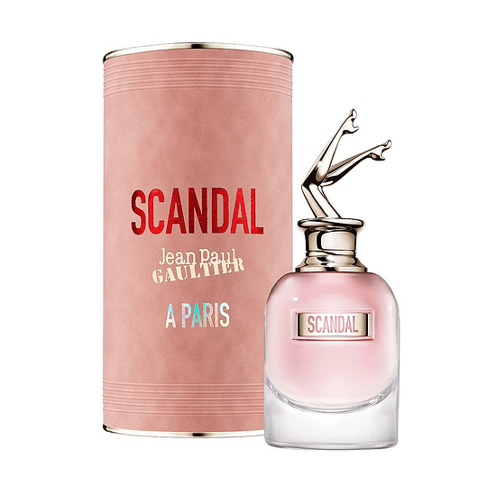SCANDAL A PARIS EDT 80ML