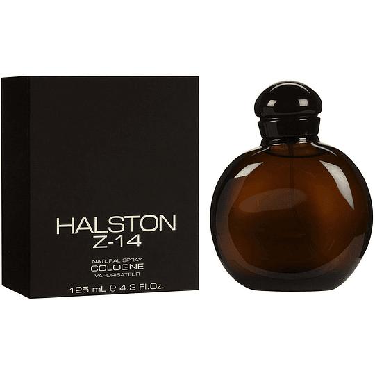 HALSTON Z-14 COLOGNE 125ML