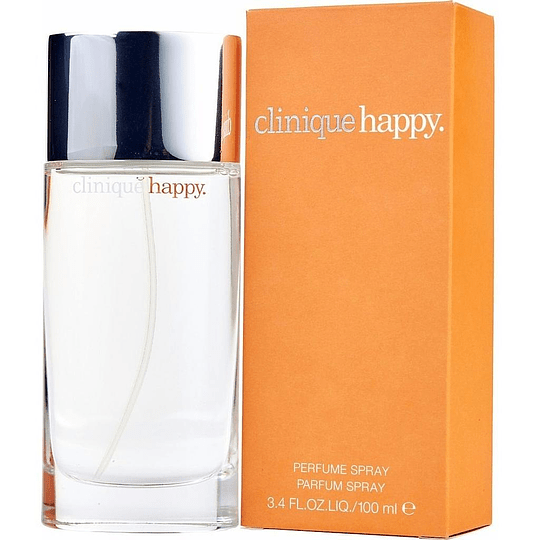 HAPPY DE CLINIQUE MUJER EDP 100ML