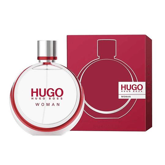 HUGO BOSS RED CANTIMPLORA MUJER EDP 75ML