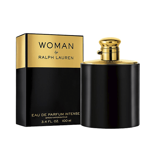 RALPH WOMAN INTENSE EDP 100ML